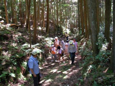 丹波ごちゃまぜ自然体験キャンプ 126