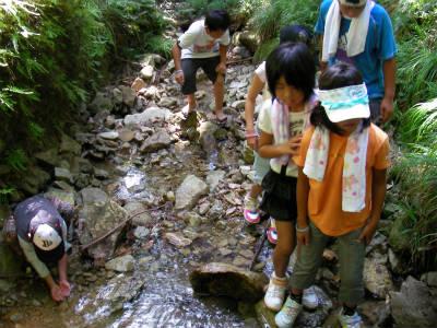 丹波ごちゃまぜ自然体験キャンプ 135