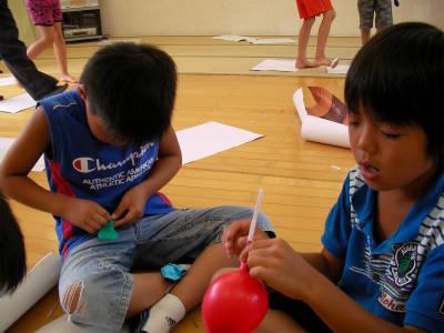 2010/8/24児童館