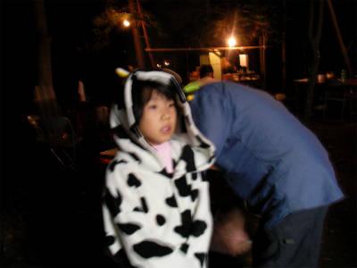 2010/10/16〜17(土・日)丹波ごちゃまぜ自然体験〜秋〜