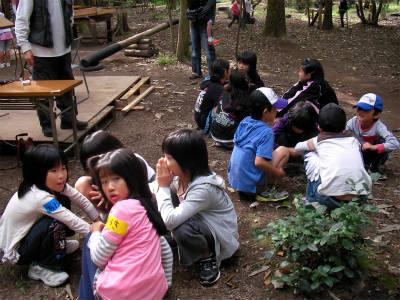 2010/10/23〜24丹波ごちゃまぜ自然体験〜秋〜2回目 2