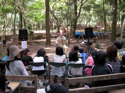 2010/10/23〜24丹波ごちゃまぜ自然体験〜秋〜2回目 16