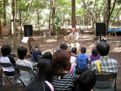 2010/10/23〜24丹波ごちゃまぜ自然体験〜秋〜2回目 19
