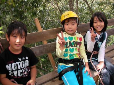 2010/10/23〜24丹波ごちゃまぜ自然体験〜秋〜2回目 26