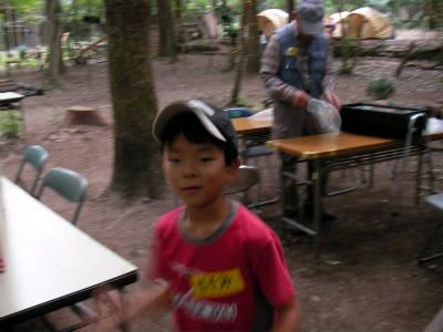 2010/10/23〜24丹波ごちゃまぜ自然体験〜秋〜2回目 34