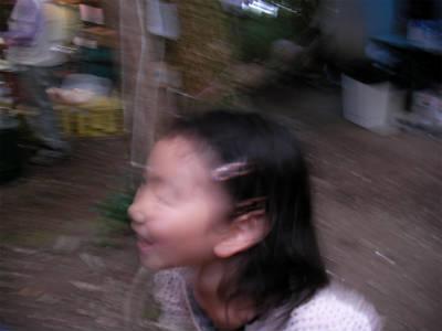 2010/10/23〜24丹波ごちゃまぜ自然体験〜秋〜2回目 45