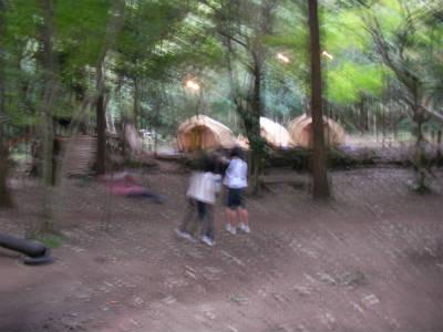 2010/10/23〜24丹波ごちゃまぜ自然体験〜秋〜2回目 46