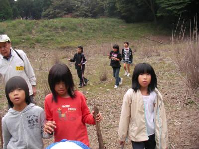 2010/10/23〜24丹波ごちゃまぜ自然体験〜秋〜2回目 78