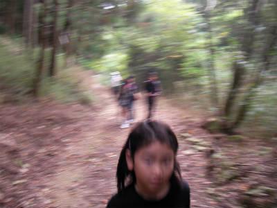 2010/10/23〜24丹波ごちゃまぜ自然体験〜秋〜2回目 82
