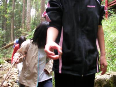 2010/10/23〜24丹波ごちゃまぜ自然体験〜秋〜2回目 94