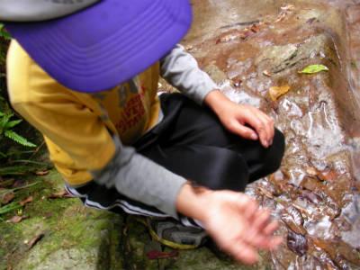 2010/10/23〜24丹波ごちゃまぜ自然体験〜秋〜2回目 95