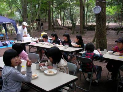 2010/10/23〜24丹波ごちゃまぜ自然体験〜秋〜2回目 108