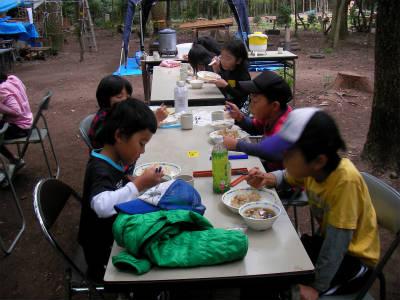 2010/10/23〜24丹波ごちゃまぜ自然体験〜秋〜2回目 109
