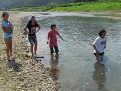 2011/7/23里山ごんげんさん