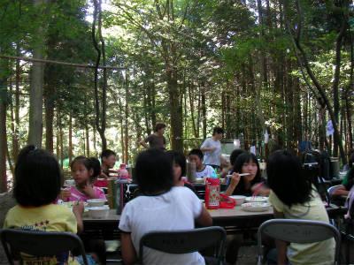 丹波ごちゃまぜ自然体験キャンプ 83