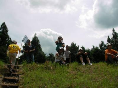 丹波ごちゃまぜ自然体験キャンプ 30