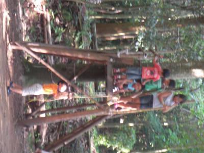 丹波ごちゃまぜ自然体験キャンプ 14