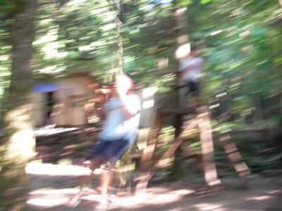 丹波ごちゃまぜ自然体験キャンプ 112